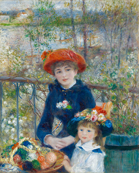 File:Renoir - The Two Sisters, On the Terrace.jpg