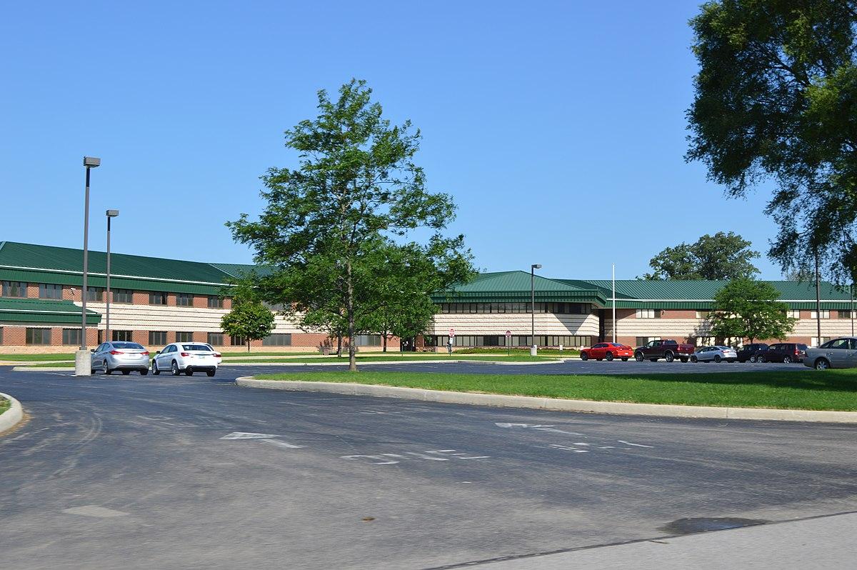 Upper Scioto Valley High School Wikipedia