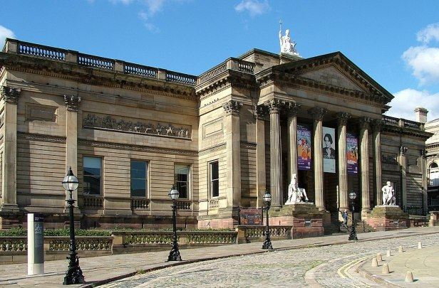 Highlights of the Walker Art Gallery