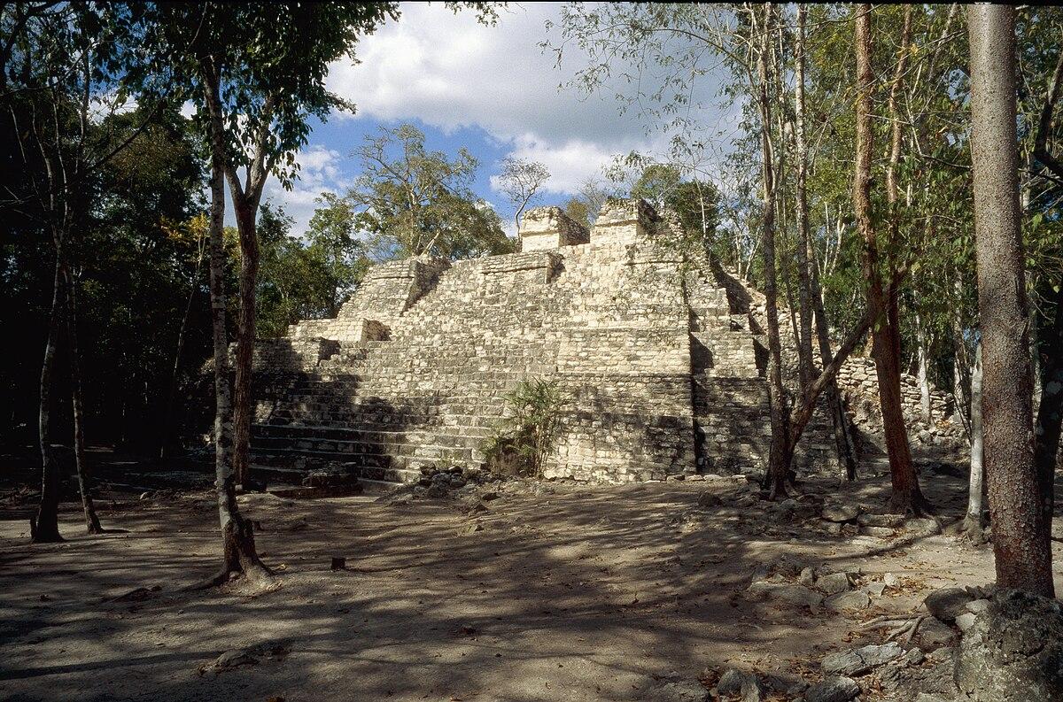 Balamku Wikipedia