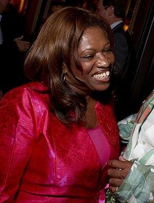 Donda West