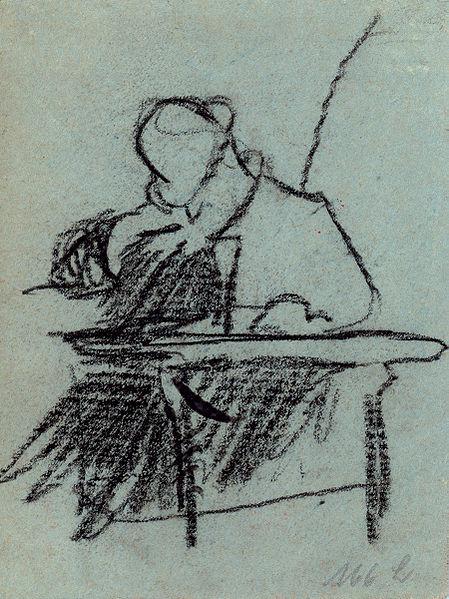 File:Heinrich Zille Otto hält ein Nickerchen.jpg