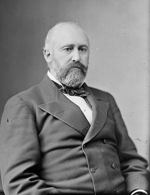 Jerome B. Chaffee. Library of Congress descrip...