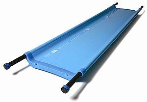 Hypothermia stretcher