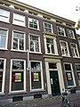 Hoofdkantoor Groenlinks Oudegracht 312 Utrecht