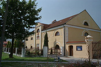 Poland, Tarnobrzeg - Museum of City History, p...