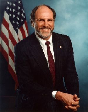 Jon Corzine, Governor and former Senator from ...