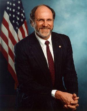 Jon Corzine, Governor and former Senator from ...