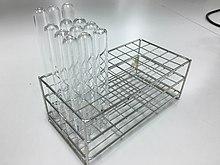 test tube rack wikipedia