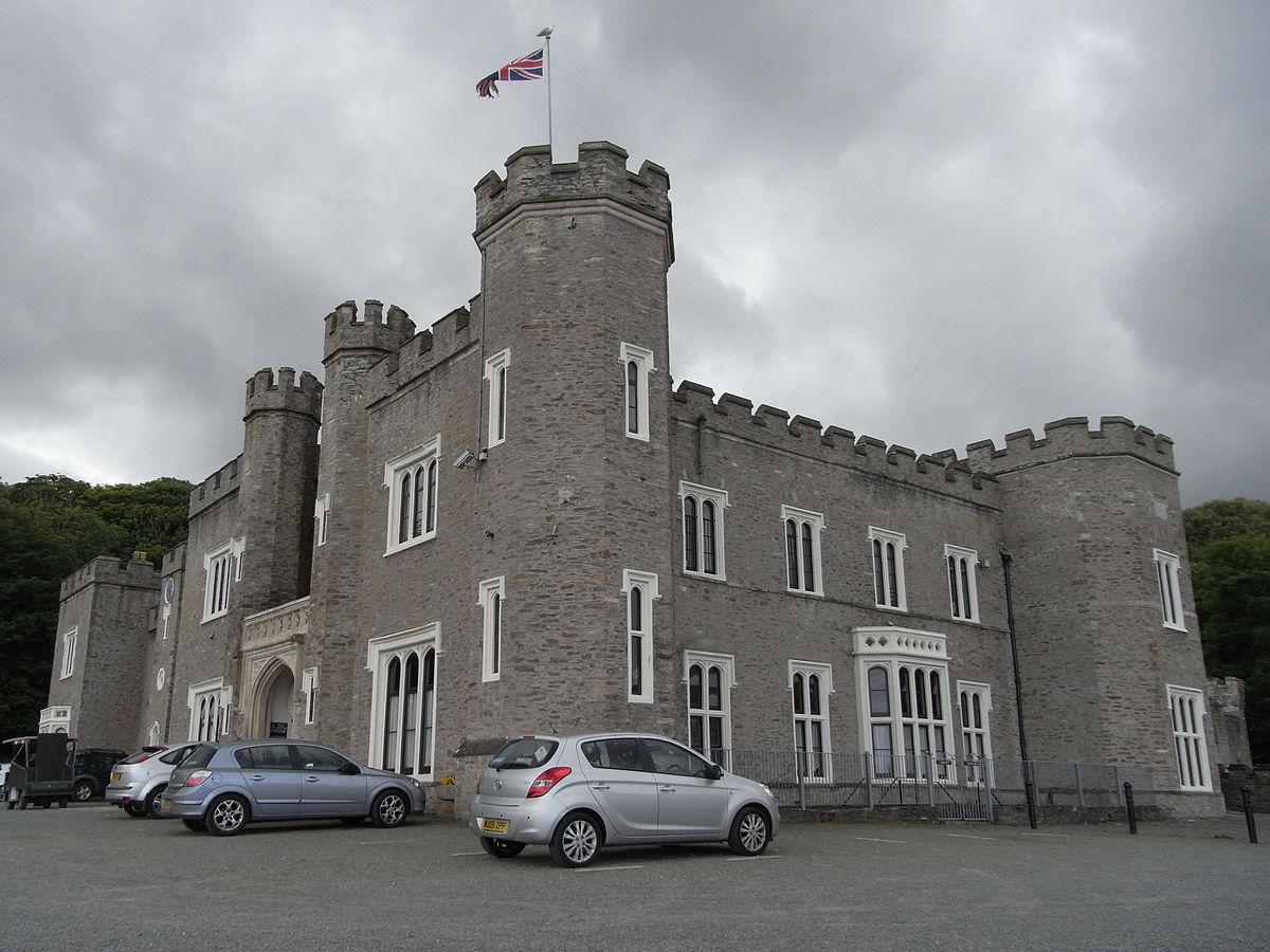 Watermouth Castle Wikipedia