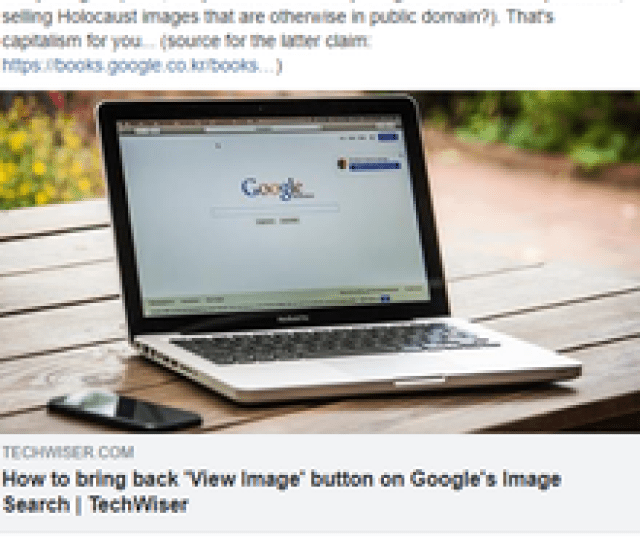 An Example Of A Facebook Post Censored Due To An Unspecified Conflict With Community Standards