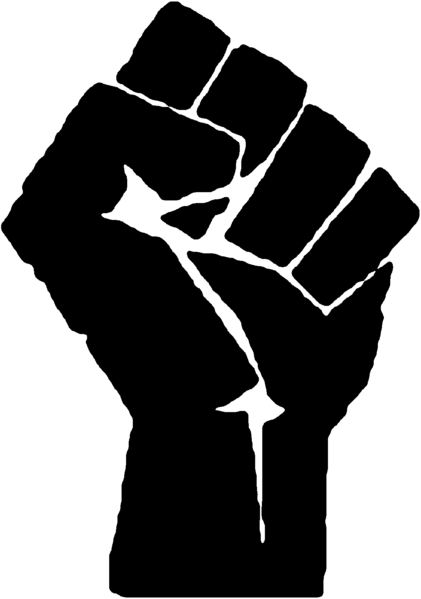 Fist [Source Wikopedia Commons]