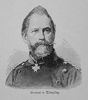 general von Tümpling