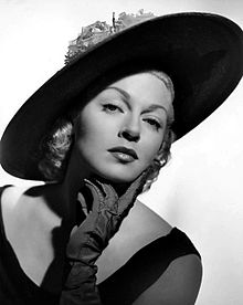 Lana Turner Wikipedia La Enciclopedia Libre
