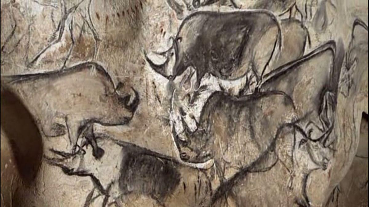 Prehistoric Art Wikipedia