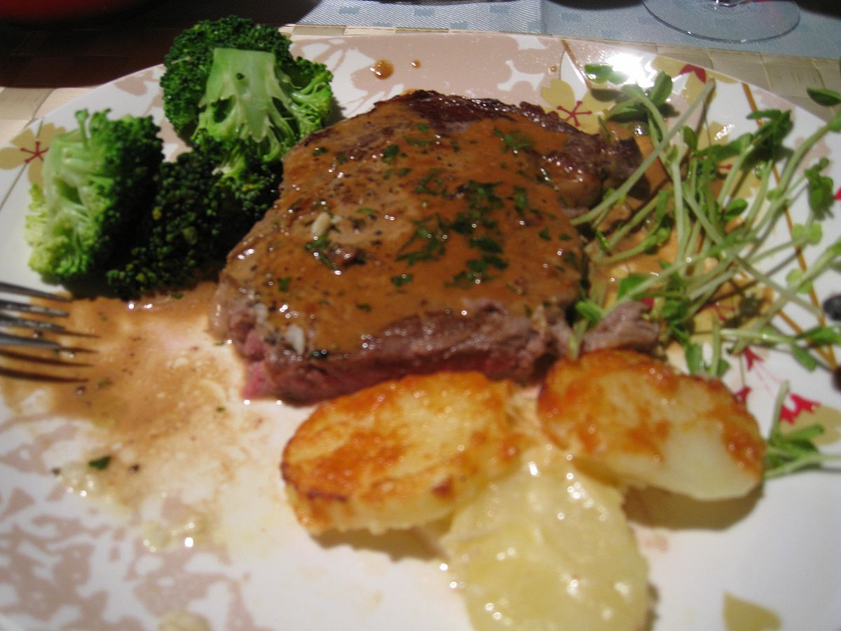 Steak Diane Wikipedia