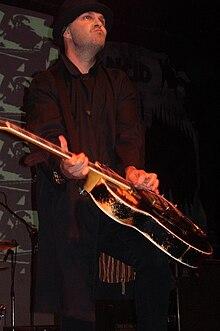 Tim Armstrong Wikipedia