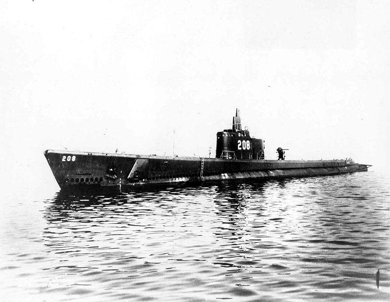 File:USS Grayback (SS 208).jpg