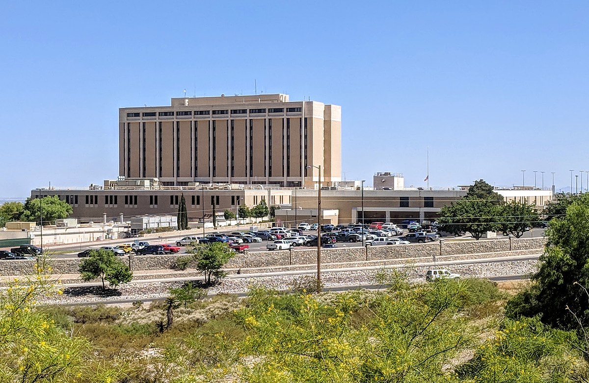William Beaumont Army Medical Center Wikipedia