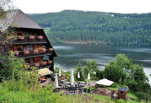 10 of 10 - Lake Titisee, Black Forest - GERMANY