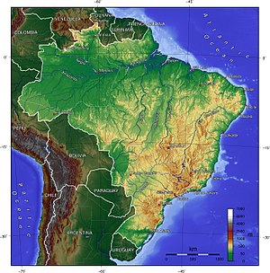 de:Bild:Brasilien_topo.jpg