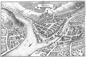 De Merian Frankoniae 145