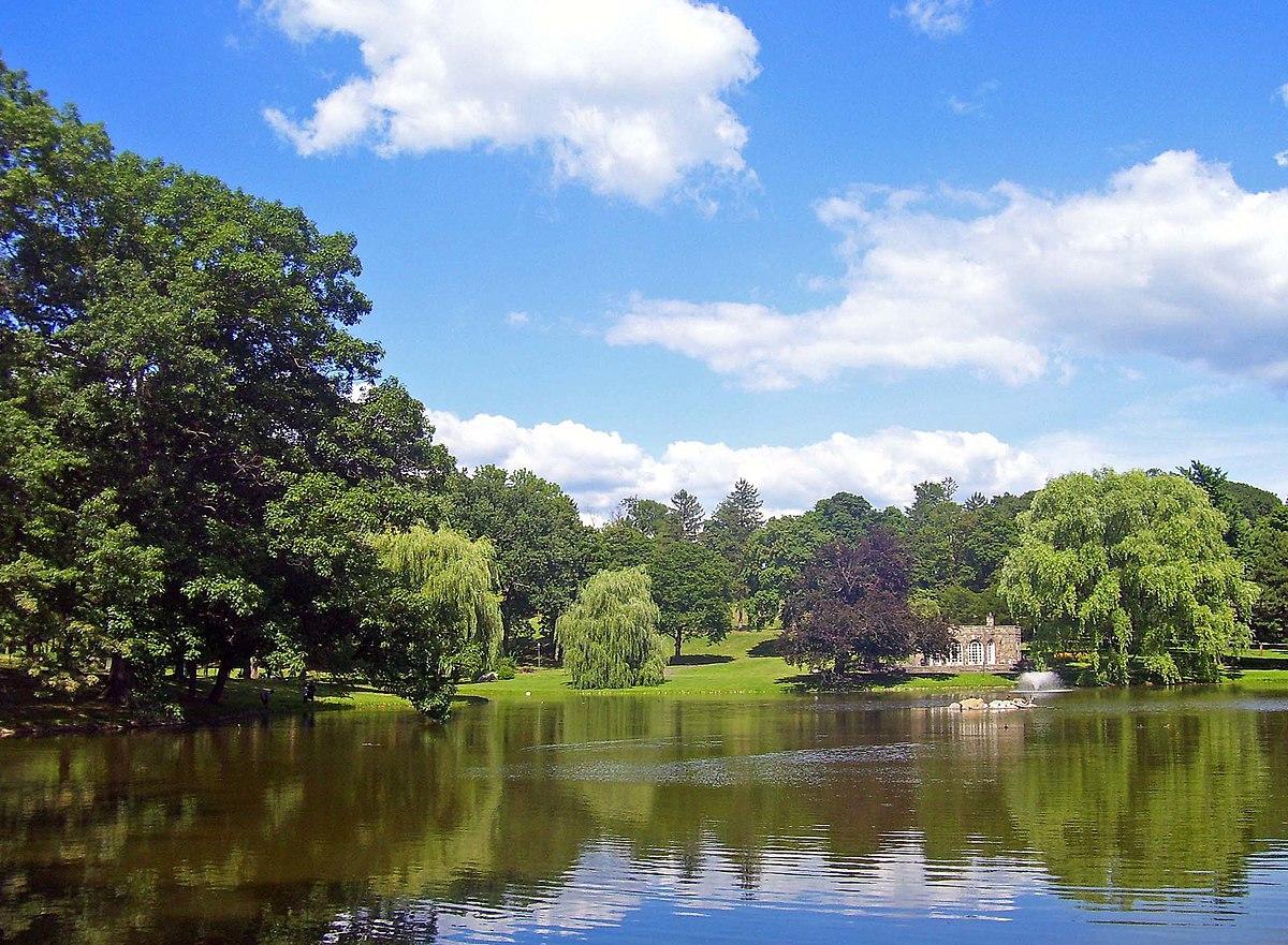 Downing Park Newburgh New York Wikipedia