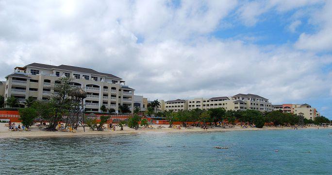 Iberostar Rose Hall Beach, Montego Bay, Jamaica 2011