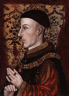 Henry V (Wikipedia)