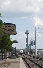 Dallas Travel Guide At Wikivoyage