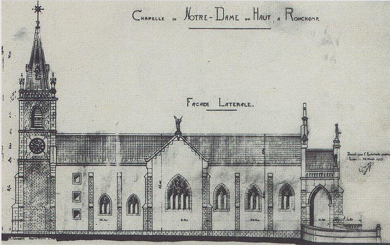 File:Riss der Notre Dame du Haut (1922).jpg