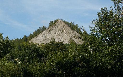 Siegen Monte Schlacko