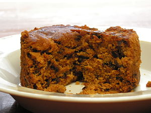 Spotted Dick Wikipedia