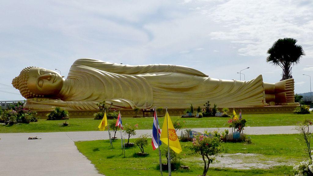 Wat Phranon Laem Pho