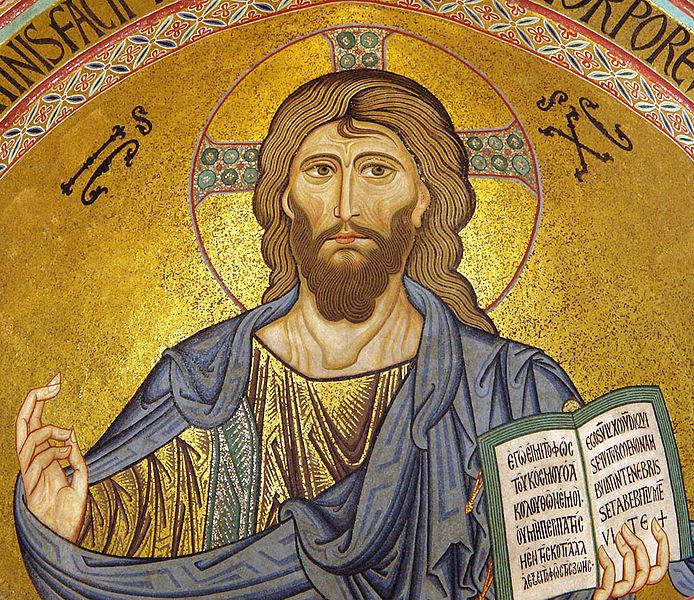 File:Cefalu Christus Pantokrator cropped.jpg