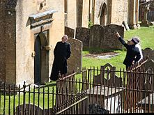 Father Brown 2013 TV Series Wikipedia