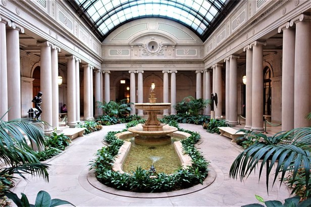 Frick Collection - www.joyofmuseums.com - external 2