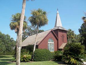 : Faith Chapel
