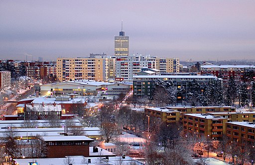 Husby Kista