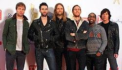 Maroon 5, 2011.jpg