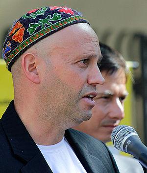 Rabino Sergio Bergman