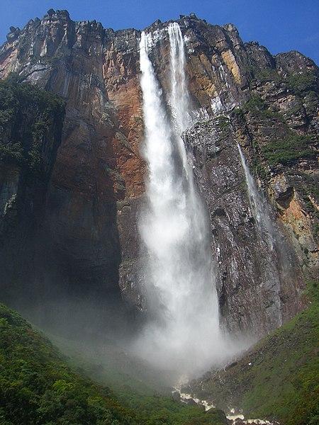 Archivo:Salto del Angel-Canaima-Venezuela19.JPG