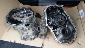 Toyota C transmission  Wikipedia