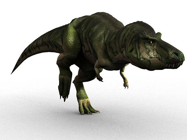 Tirannosauro