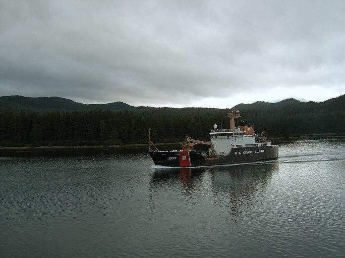 USCGCMaple1