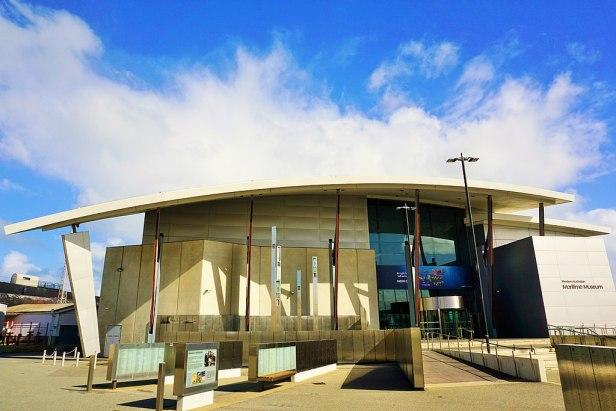 WA Maritime Museum - Joy of Museums - External 2