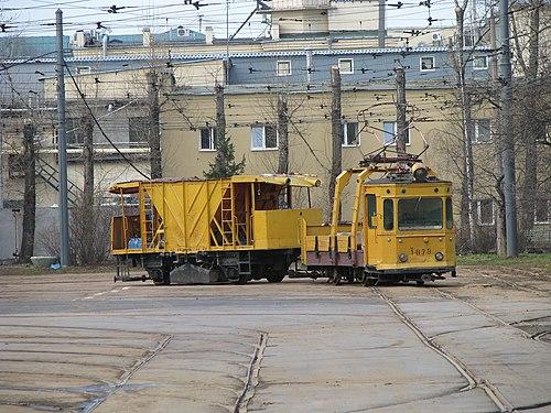 Photo by Mikhail Blyoskin, via Wikimedia Commons