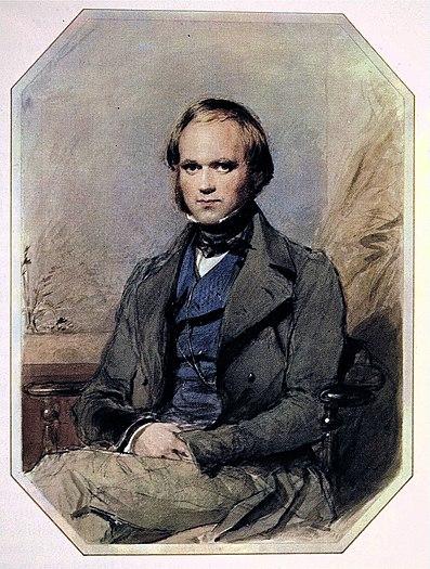 Non-famous Darwin