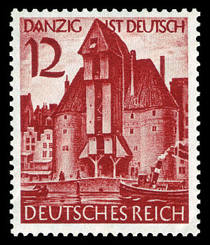 Stamp description / Briefmarkenbeschreibung De...