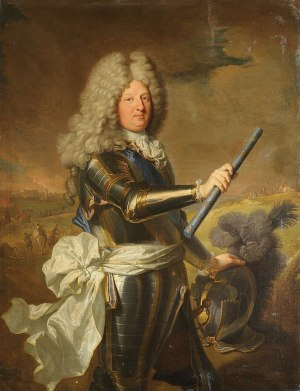 Hyacinthe Rigaud - Louis de France, Dauphin (1661-1711), dit le Grand Dauphin - Google Art Project.jpg